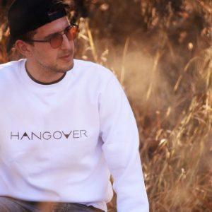 CLASSIC HANGOVER CREWNECK